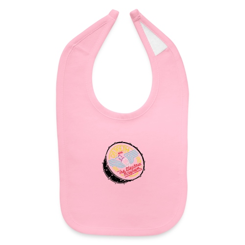 dr teeth merch - Baby Bib