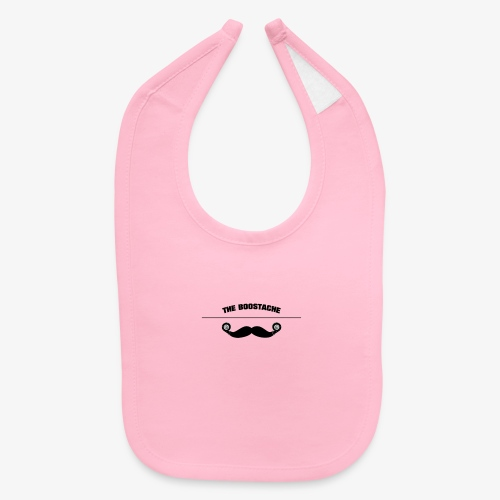 the boostage - Baby Bib