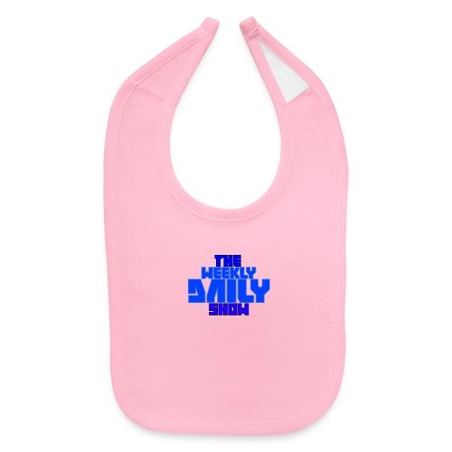 TWDS - Baby Bib
