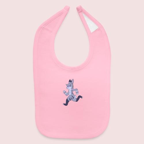 Breezy Bunny - Baby Bib