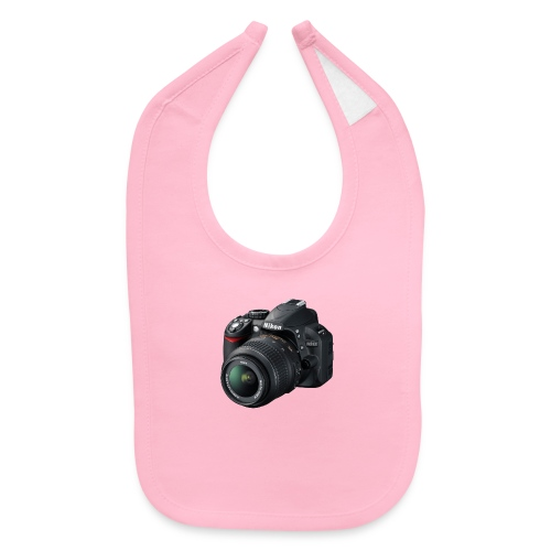 photographer - Baby Bib