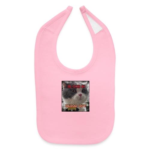 crip kity - Baby Bib