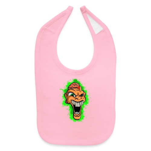 Out of sorts... - Baby Bib