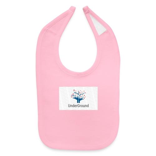 Charity Logo - Baby Bib