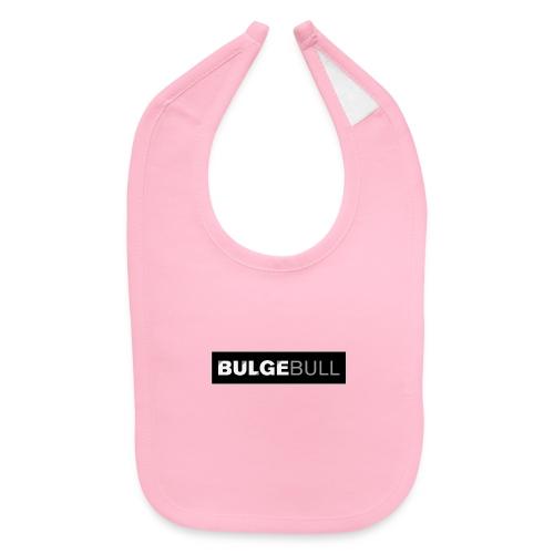 BULGEBULL TAGG - Baby Bib