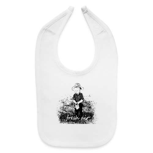 Fresh Air - Baby Bib