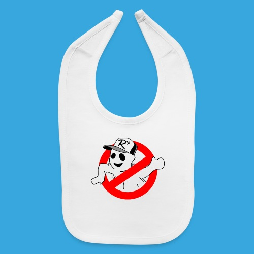 LIMITED TIME! Busters Parody Shirt! - Baby Bib