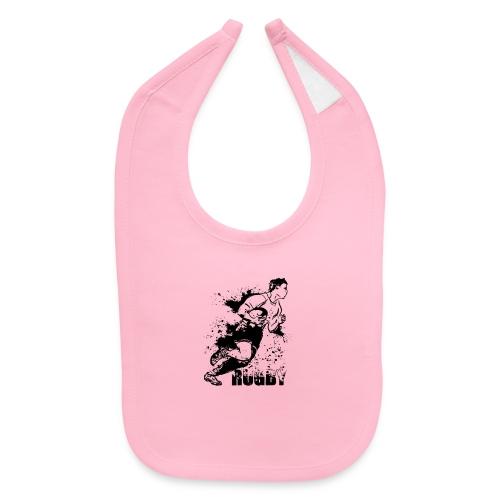 Just Rugby - Baby Bib