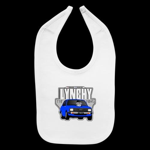 LYNCHY (THE KING) - Baby Bib