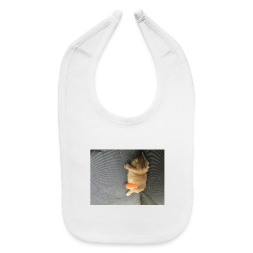 Rabbit T-Shirts - Baby Bib