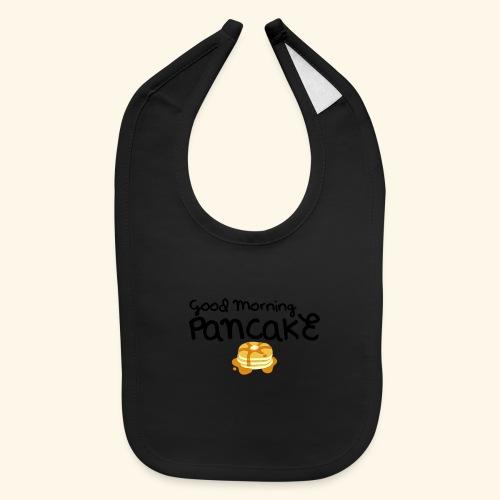 Good Morning Pancake Mug - Baby Bib