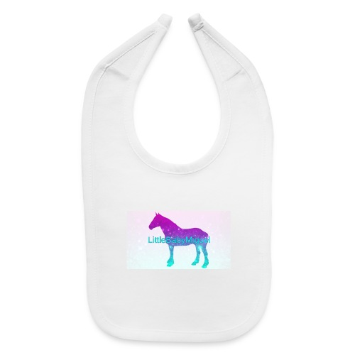 LittleBabyMiguel Products - Baby Bib