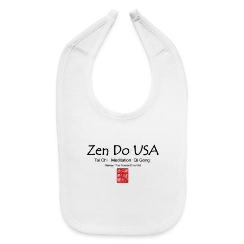 Zen Do USA - Baby Bib