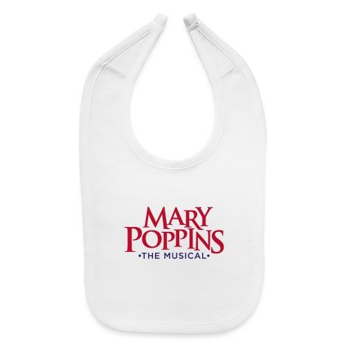 Mary Poppins - Baby Bib