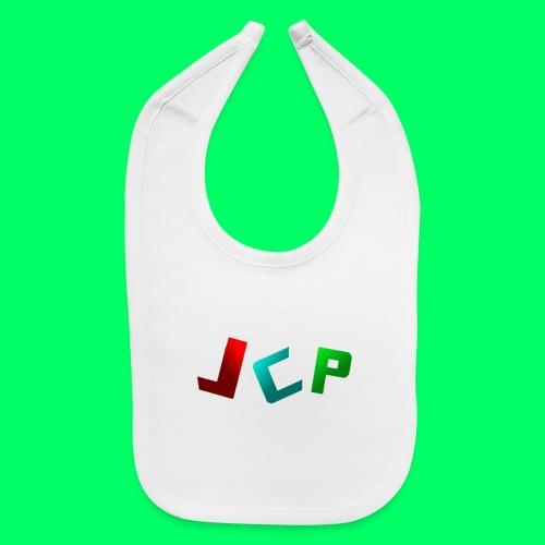 JCP 2018 Merchandise - Baby Bib