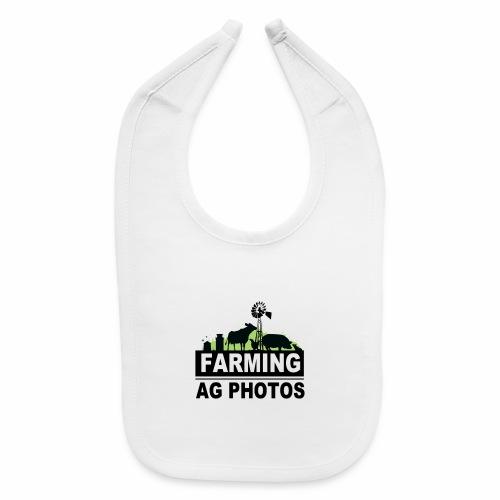 Farming Ag Photos - Baby Bib