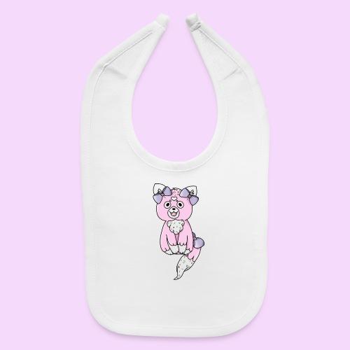 Lolipup Pack: Strawberry Pup! - Baby Bib