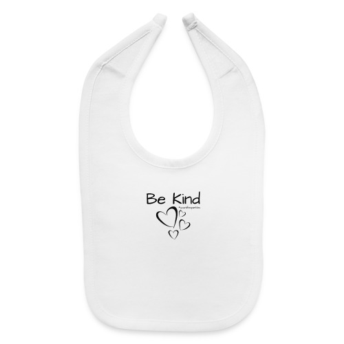 Be Kind - Baby Bib