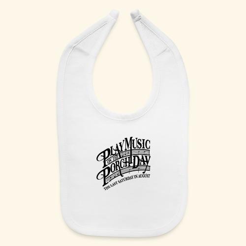 shirt3 FINAL - Baby Bib