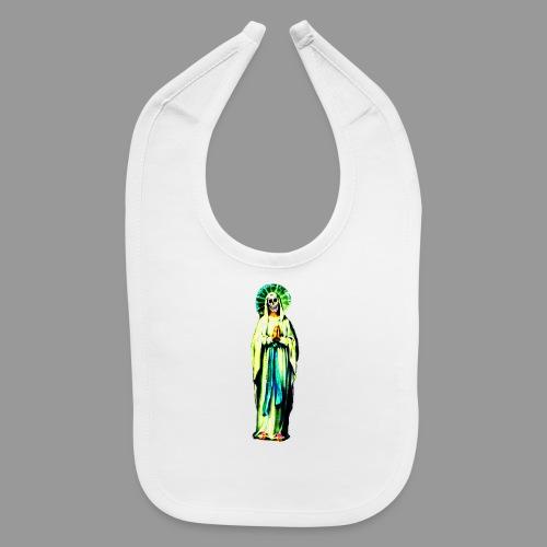 Cult Of Santa Muerte - Baby Bib