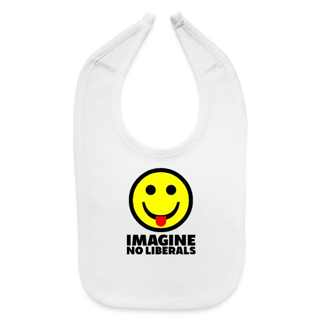 IMAGINE NO LIBERALS