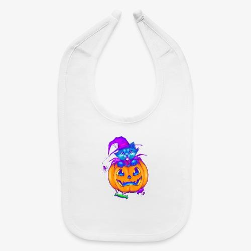halloweenspecial - Baby Bib
