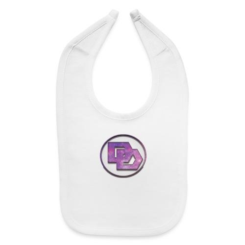 DerpDagg Logo - Baby Bib
