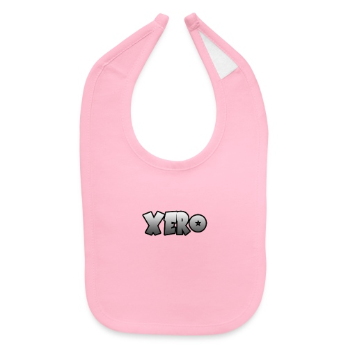 Xero (No Character) - Baby Bib
