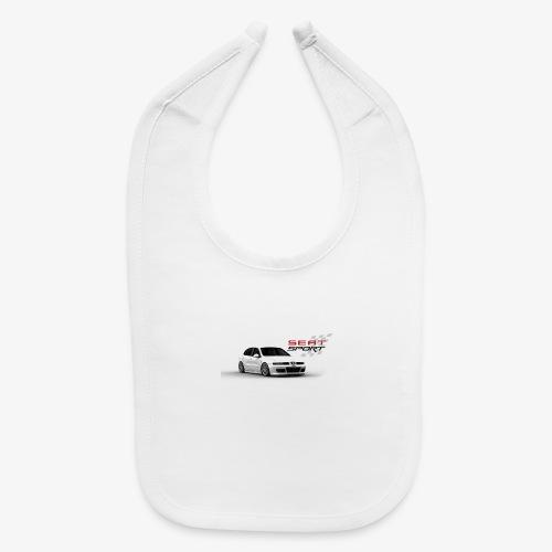 Seat leon MK1 Cupra - Baby Bib