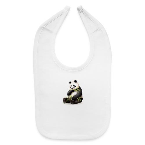 Hungry Panda - Baby Bib
