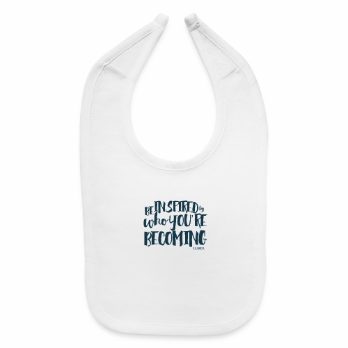 INSPIRE YOURSELF - Baby Bib