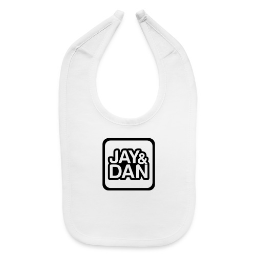 Jay and Dan Baby & Toddler Shirts - Baby Bib