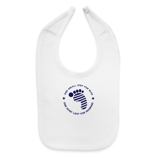 For the Benefit of All - Baby Bib
