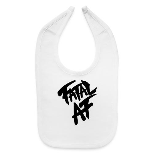 fatalaf - Baby Bib