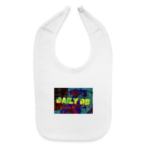 daily db poster - Baby Bib