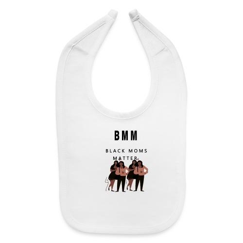 BMM 2 brown - Baby Bib