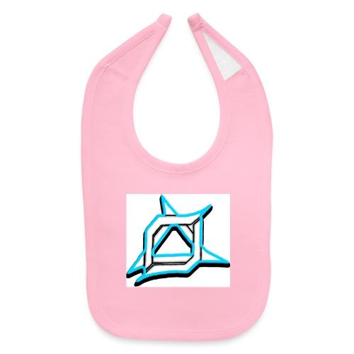 Oma Alliance Blue - Baby Bib