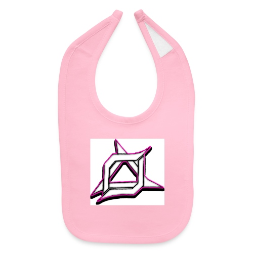 Oma Alliance Pink - Baby Bib