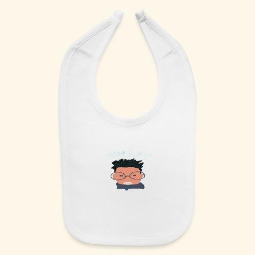 weiweigang logo edit - Baby Bib