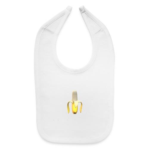 banana - Baby Bib