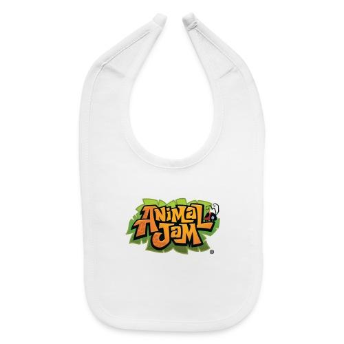 Animal Jam Shirt - Baby Bib