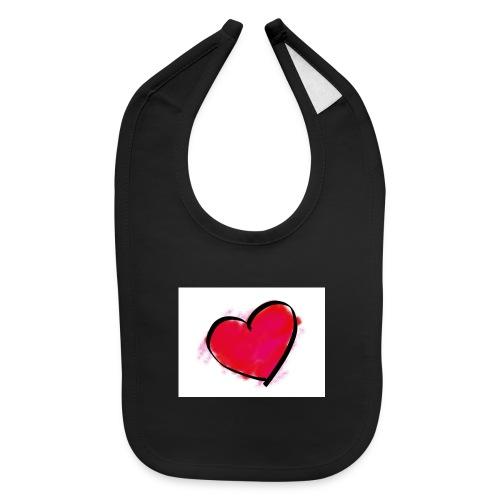 heart 192957 960 720 - Baby Bib