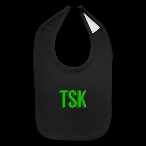 Meget simpel TSK trøje - Baby Bib