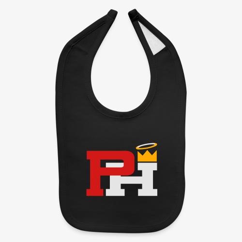 PH_LOGO3 - Baby Bib