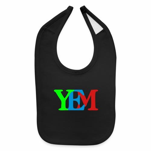 YEMpolo - Baby Bib