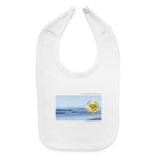 Beach Collection 1 - Baby Bib