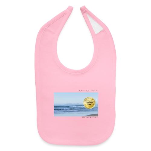 Beach Collection 1 - Baby Bib