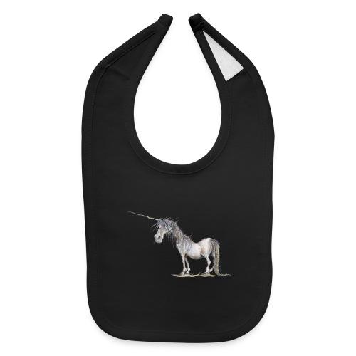 Last Unicorn - Baby Bib