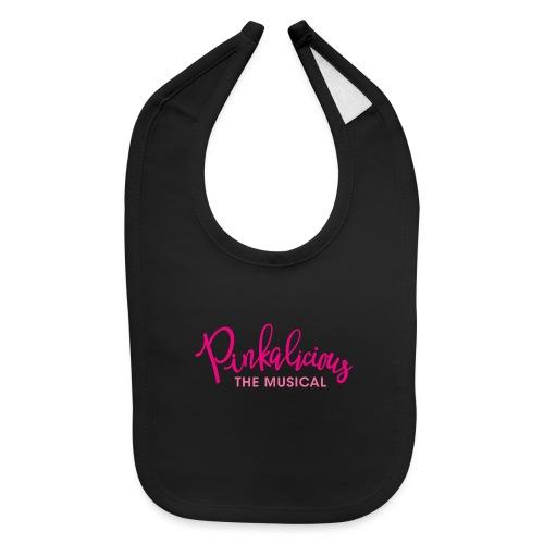 Pinkalicious - Baby Bib