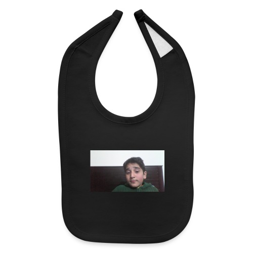 Dont Think Just BUY - Baby Bib